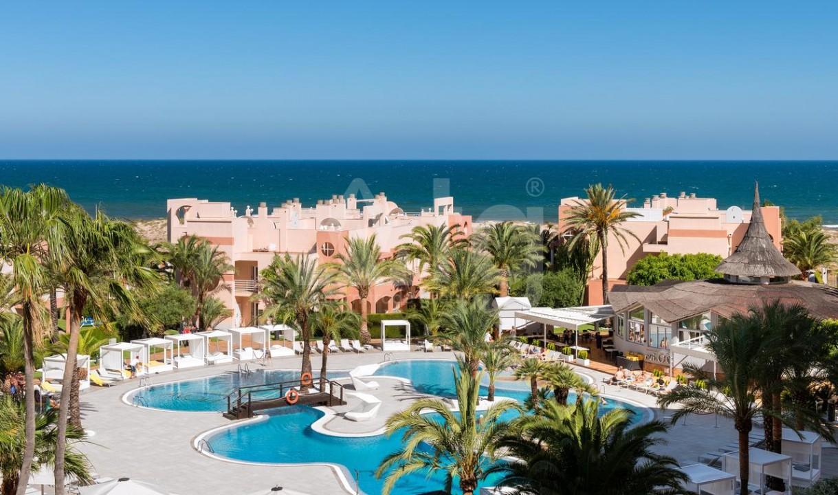 Appartement de 2 chambres à Los Dolses - MN6806 - 11