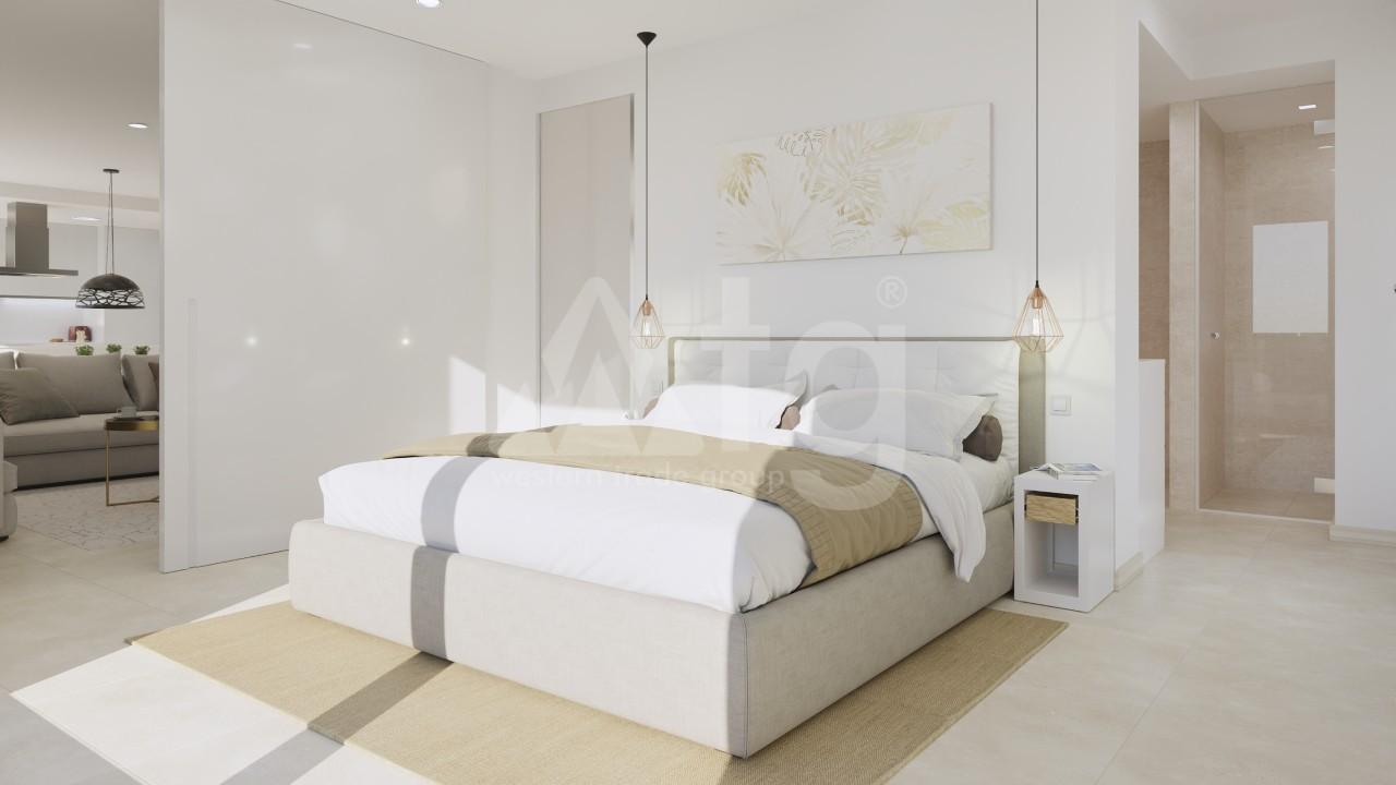 Appartement de 2 chambres à Los Dolses - MN6806 - 8