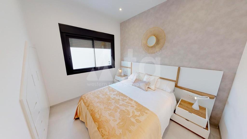 Appartement de 3 chambres à San Pedro del Pinatar - OK8080 - 11