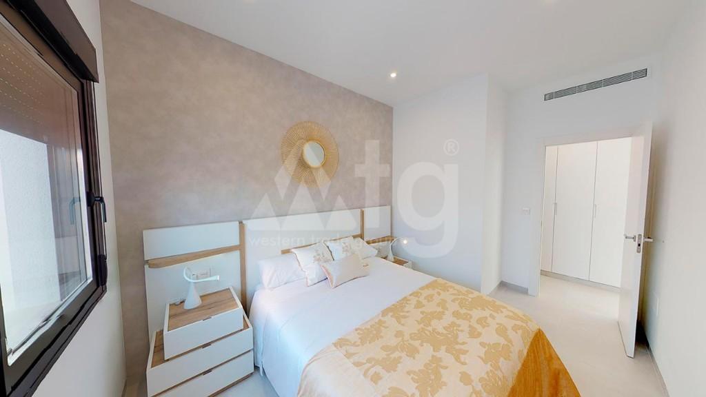 Appartement de 3 chambres à San Pedro del Pinatar - OK8080 - 12