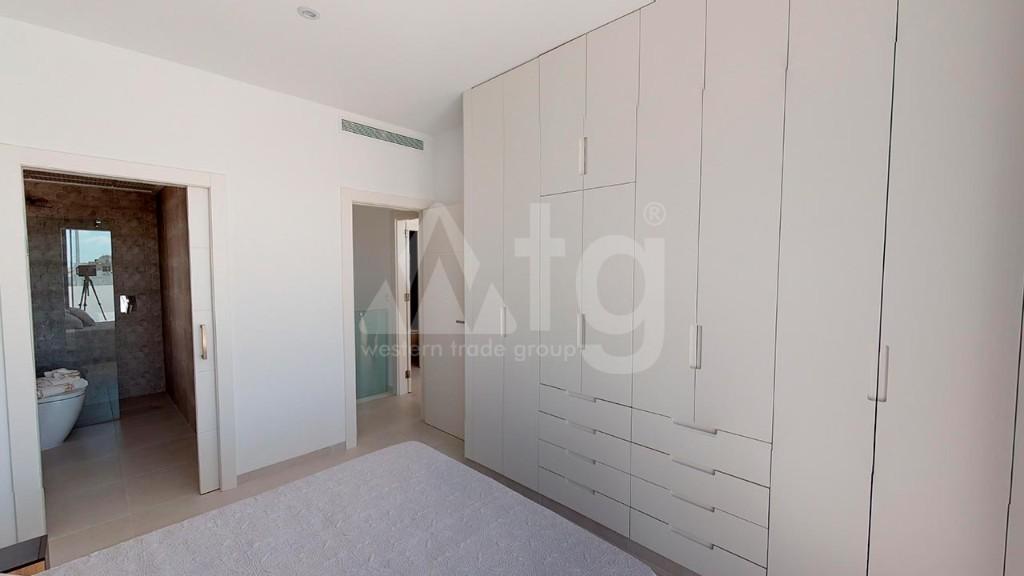Appartement de 3 chambres à San Pedro del Pinatar - OK8080 - 14