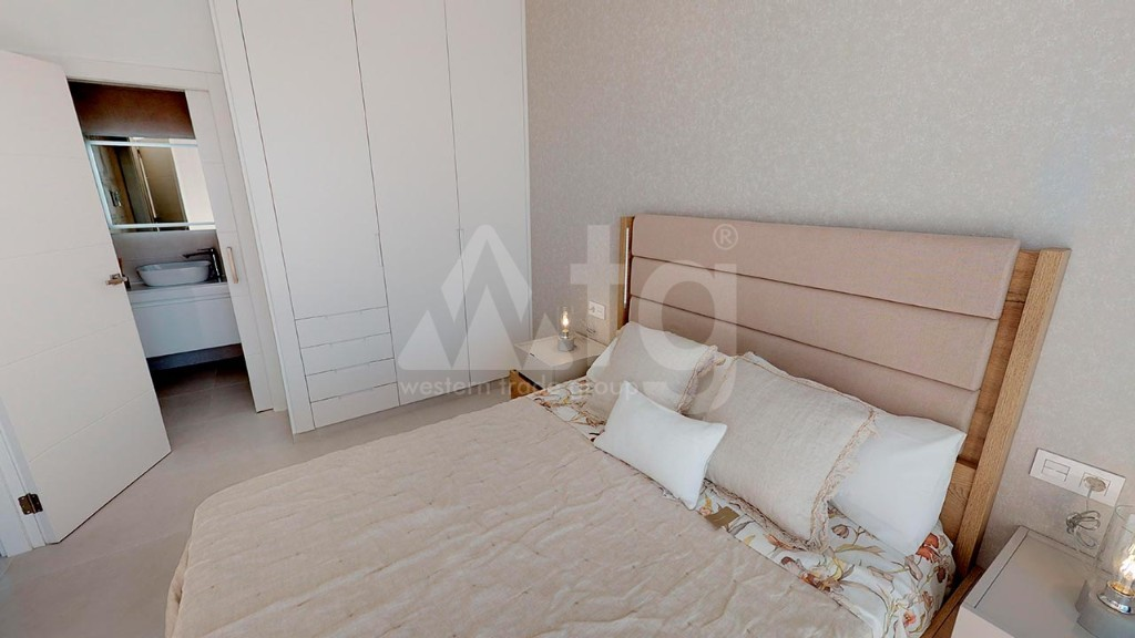 Appartement de 3 chambres à San Pedro del Pinatar - OK8080 - 16