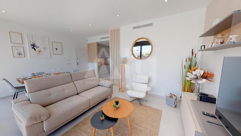 Appartement de 3 chambres à San Pedro del Pinatar - OK8080 - 2