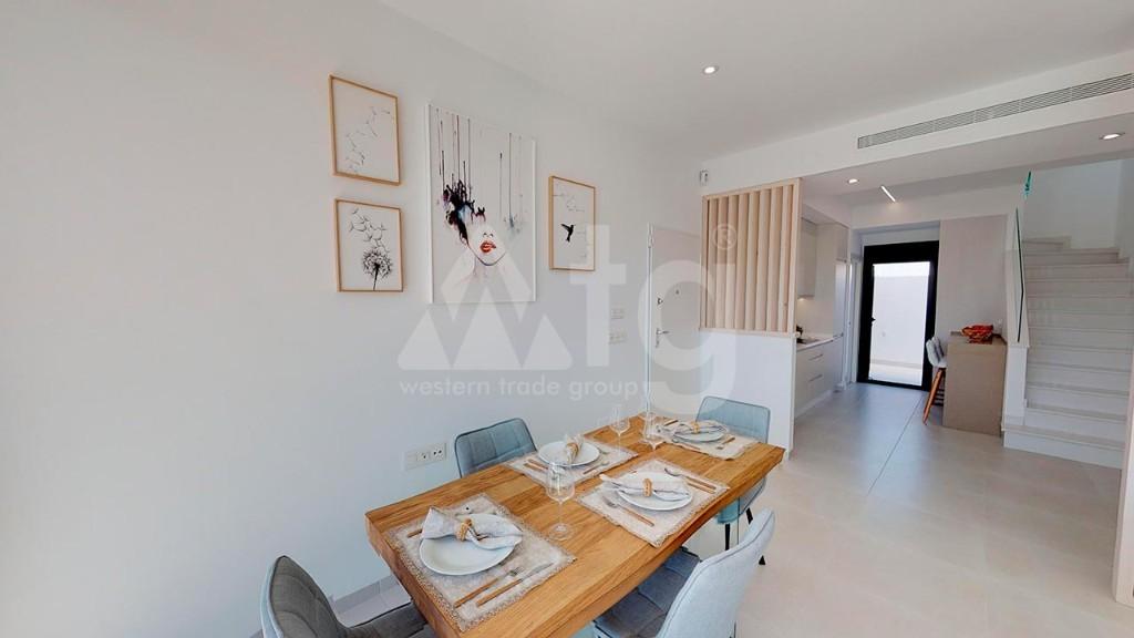 Appartement de 3 chambres à San Pedro del Pinatar - OK8080 - 3