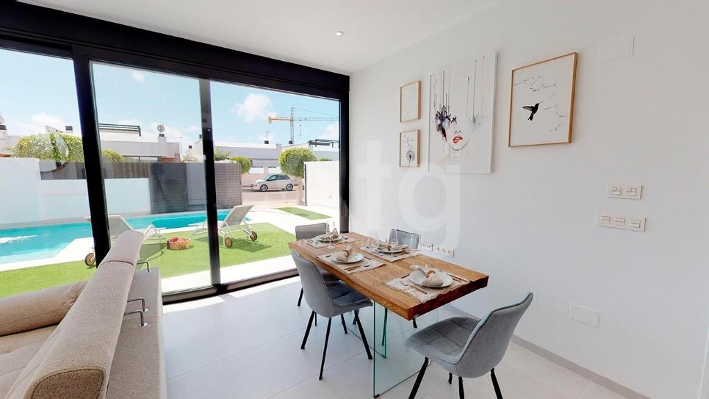 Appartement de 3 chambres à San Pedro del Pinatar - OK8080 - 6