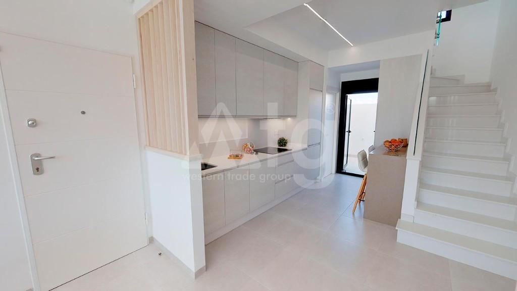 Appartement de 3 chambres à San Pedro del Pinatar - OK8080 - 7