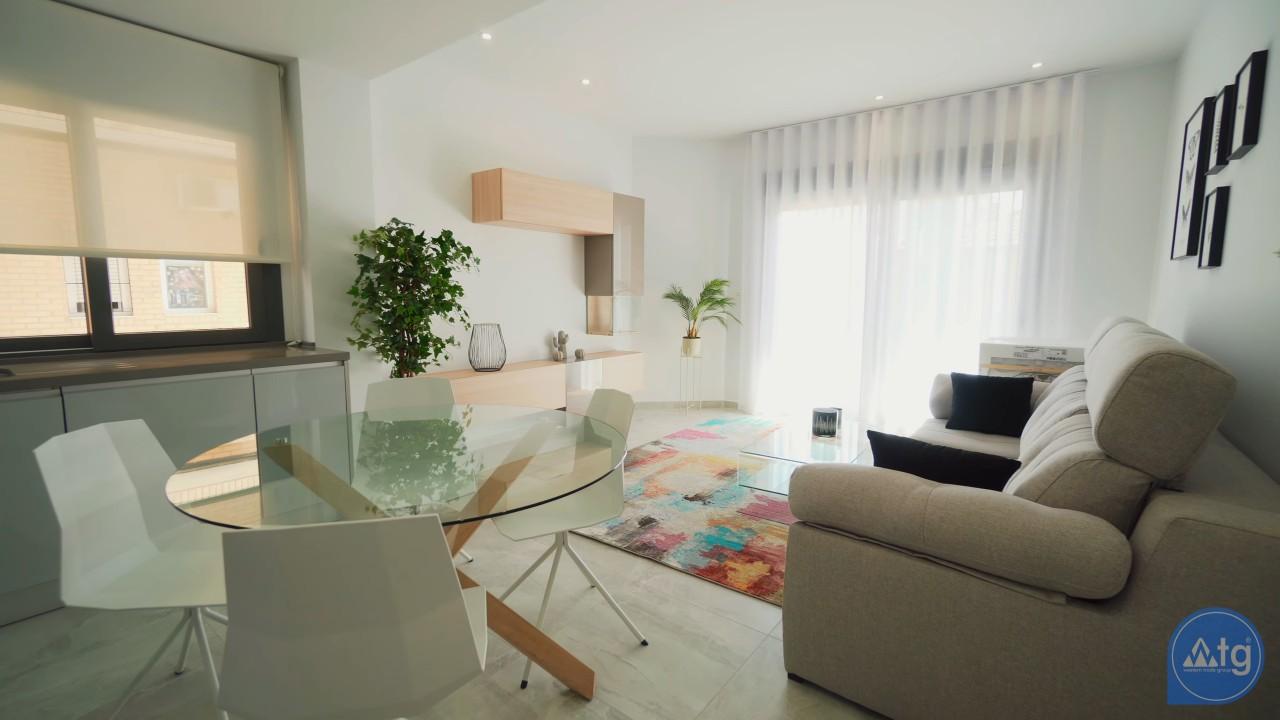 Appartement de 2 chambres à Torrevieja - AG5925 - 5