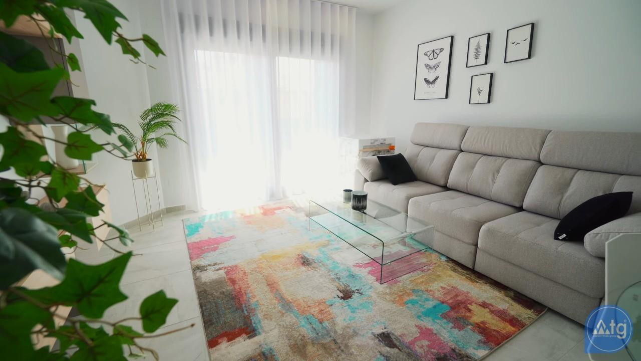Appartement de 2 chambres à Torrevieja - AG5925 - 7