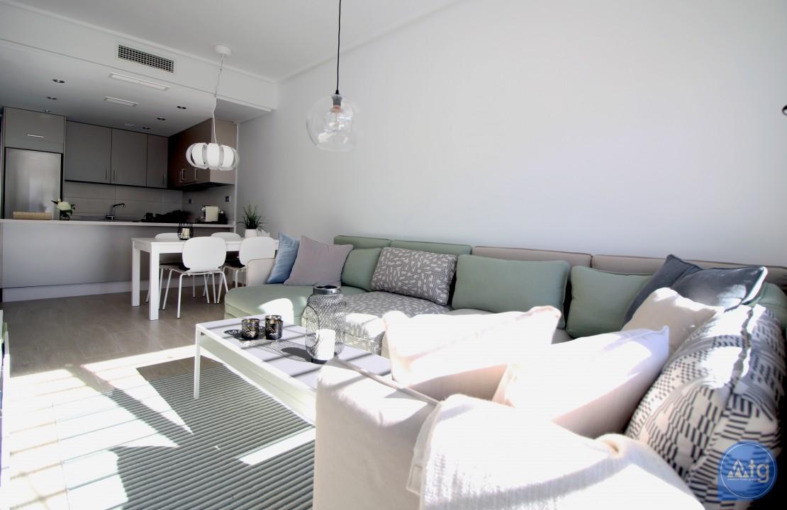 Appartement de 2 chambres à Benidorm - TM116986 - 10