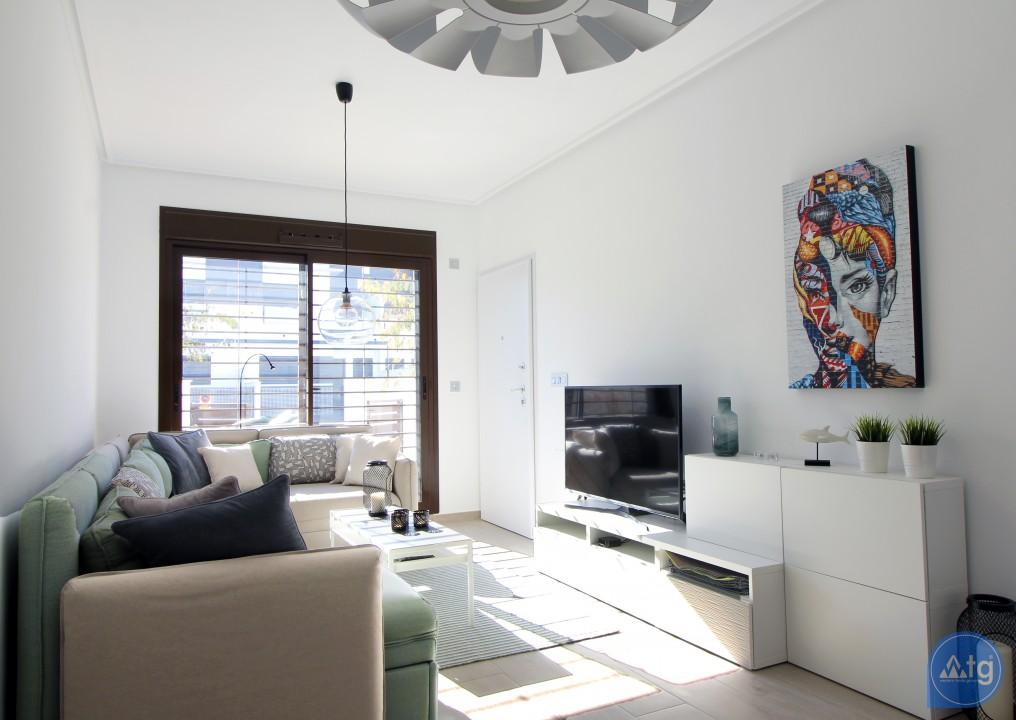 Appartement de 2 chambres à Benidorm - TM116986 - 13
