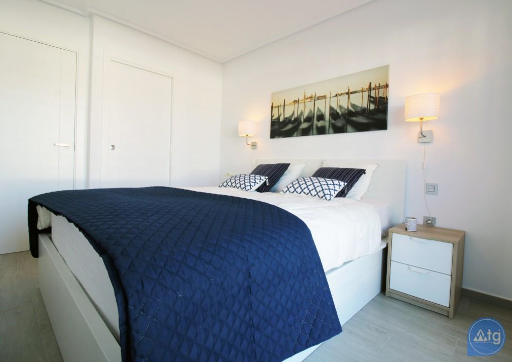 Appartement de 2 chambres à Benidorm - TM116986 - 16