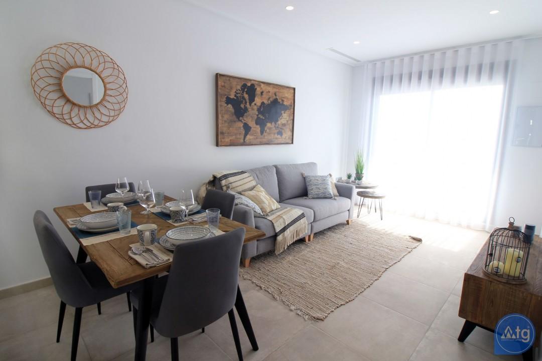 Appartement de 2 chambres à Benidorm - TM116986 - 9