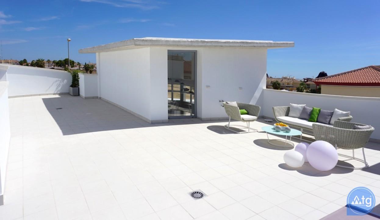 Appartement de 2 chambres à Torrevieja - ARCR0469 - 9