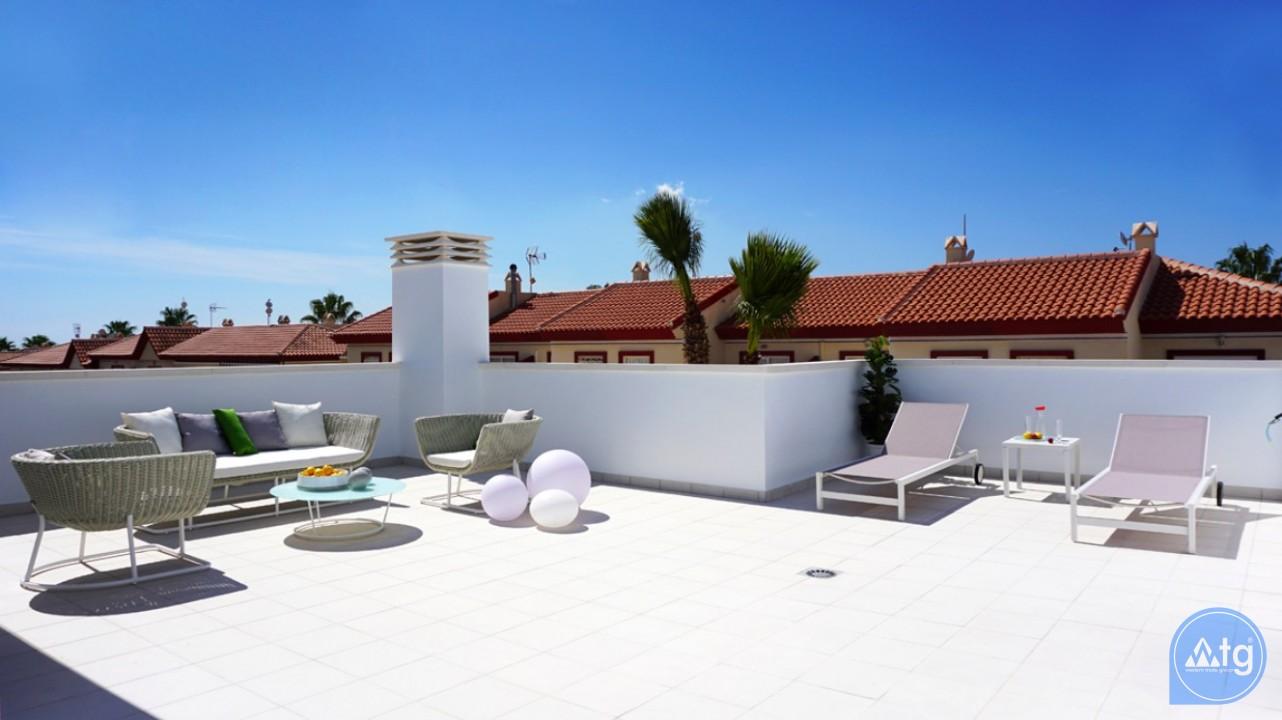 Appartement de 2 chambres à Torrevieja - ARCR0469 - 10