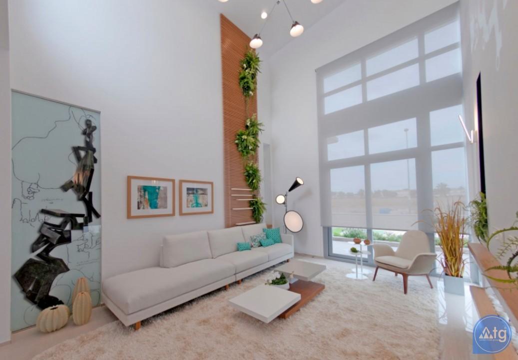 Appartement de 2 chambres à Torrevieja - ARCR0469 - 1