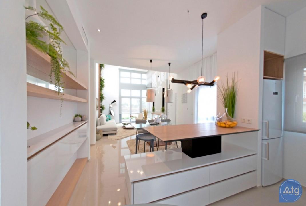 Appartement de 2 chambres à Torrevieja - ARCR0469 - 4