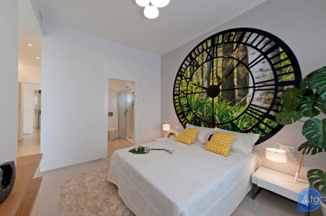 Appartement de 2 chambres à Torrevieja - ARCR0469 - 5