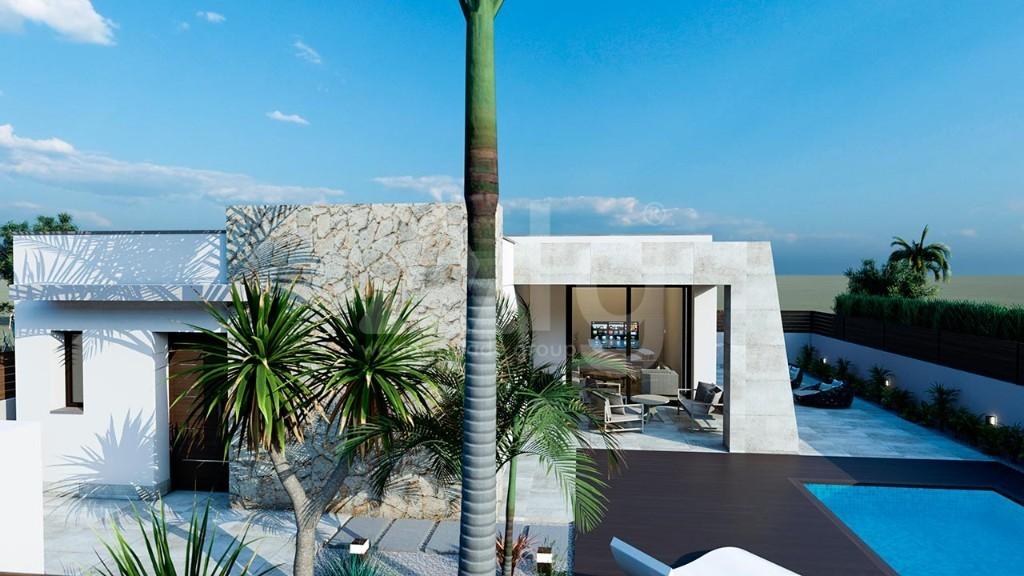 Appartement de 2 chambres à Alicante - IM8260 - 1