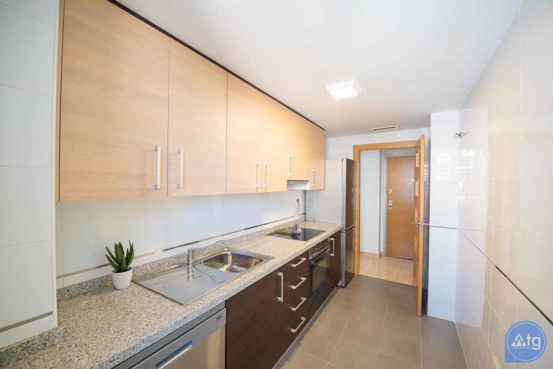 Appartement de 2 chambres à Alicante - IM8260 - 12
