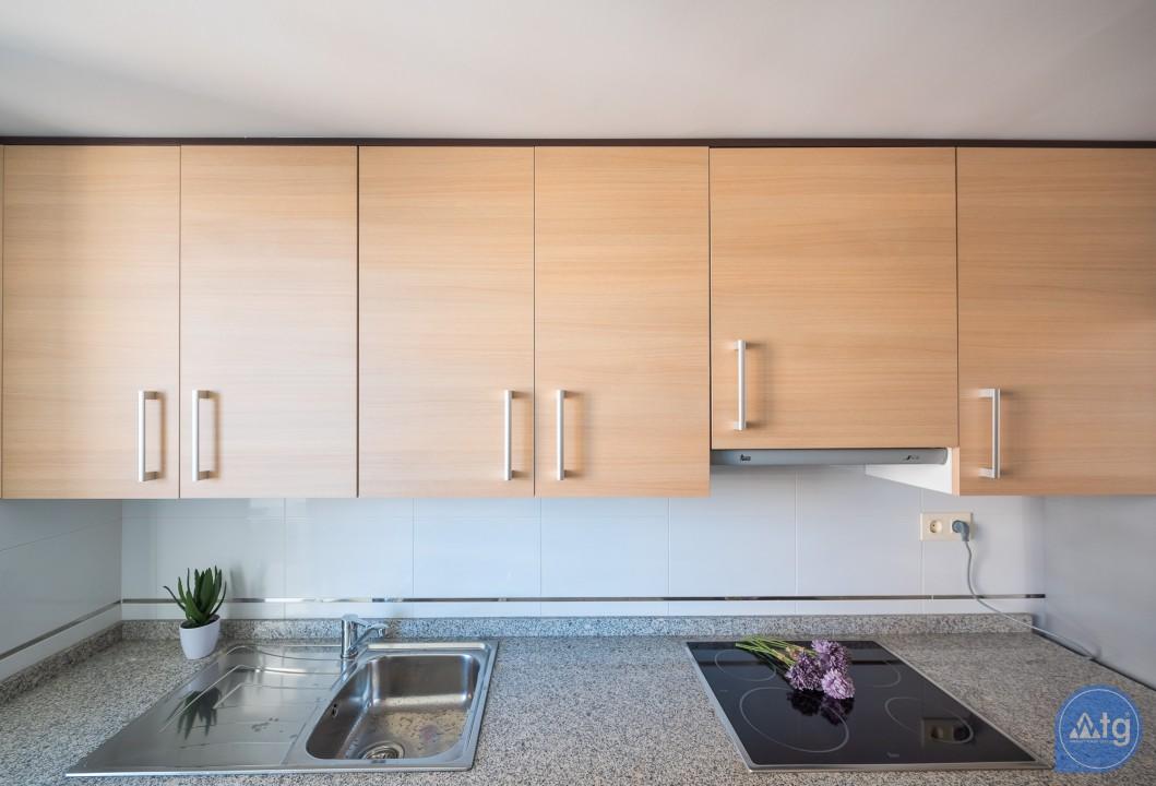 Appartement de 2 chambres à Alicante - IM8260 - 13