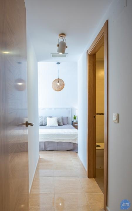 Appartement de 2 chambres à Alicante - IM8260 - 15