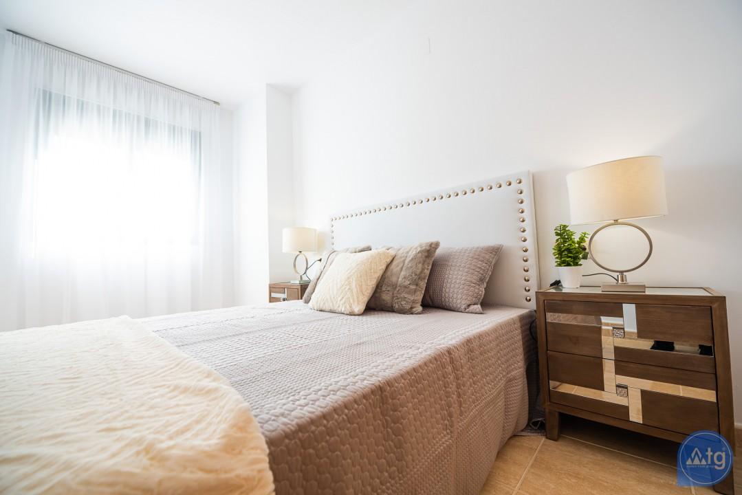 Appartement de 2 chambres à Alicante - IM8260 - 17