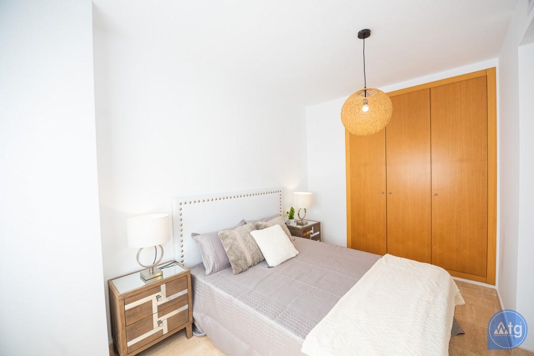 Appartement de 2 chambres à Alicante - IM8260 - 19