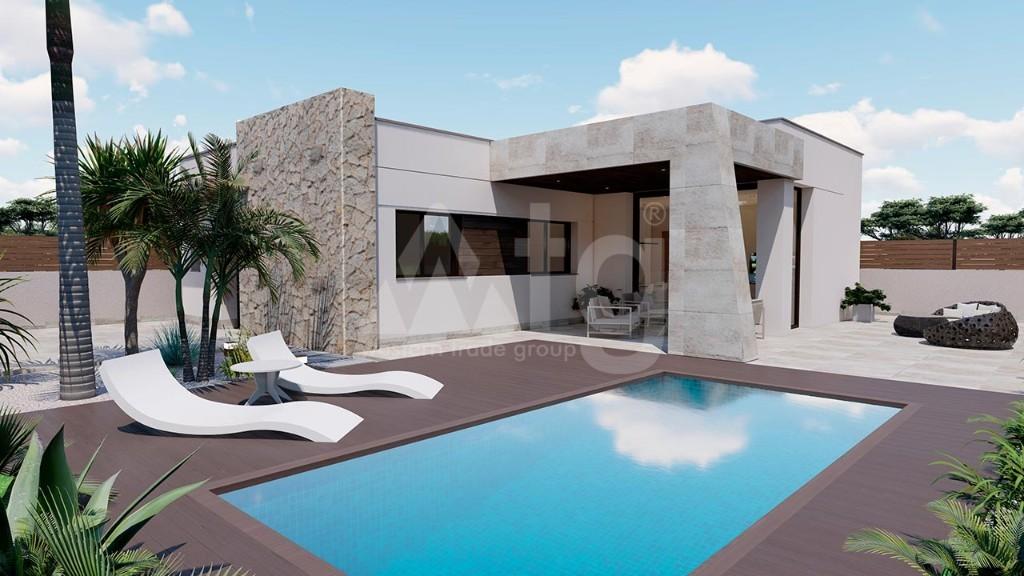 Appartement de 2 chambres à Alicante - IM8260 - 2