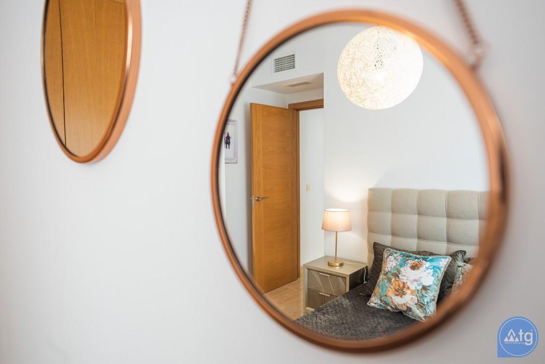 Appartement de 2 chambres à Alicante - IM8260 - 20