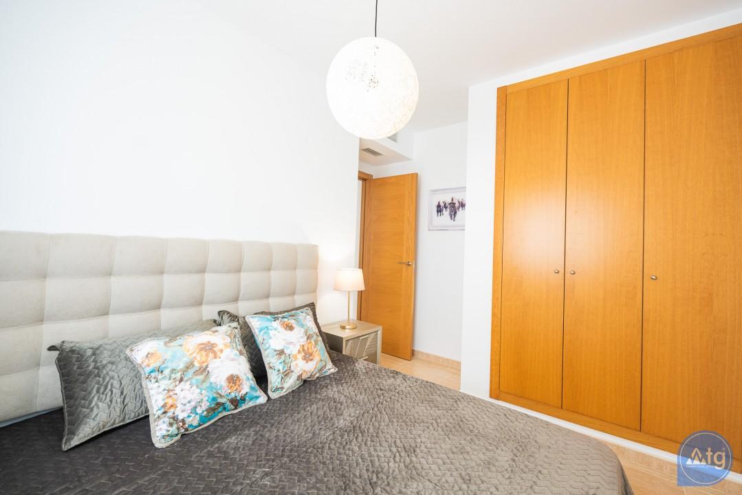 Appartement de 2 chambres à Alicante - IM8260 - 21