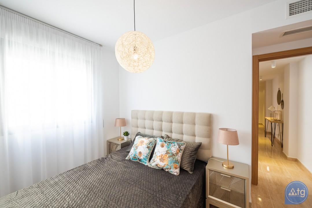 Appartement de 2 chambres à Alicante - IM8260 - 22