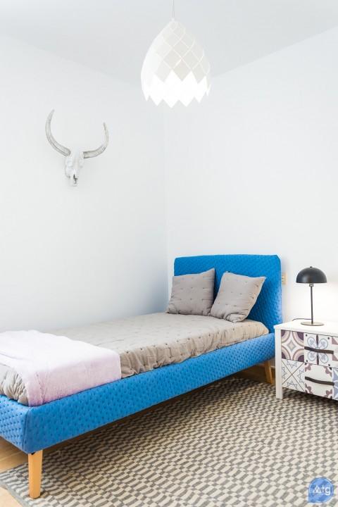 Appartement de 2 chambres à Alicante - IM8260 - 25
