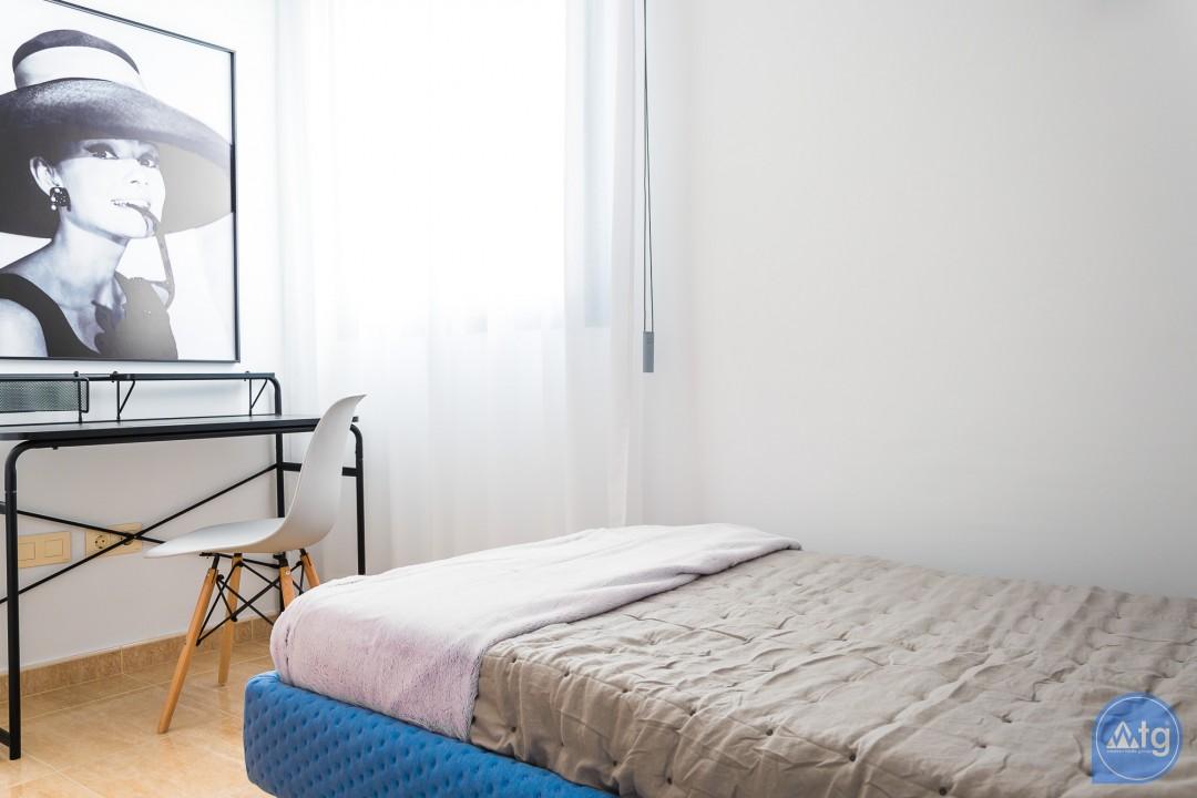 Appartement de 2 chambres à Alicante - IM8260 - 26