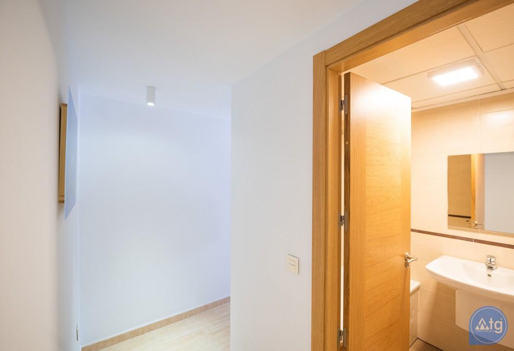 Appartement de 2 chambres à Alicante - IM8260 - 29