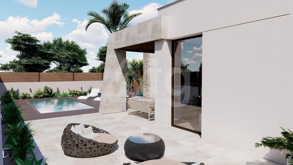 Appartement de 2 chambres à Alicante - IM8260 - 3