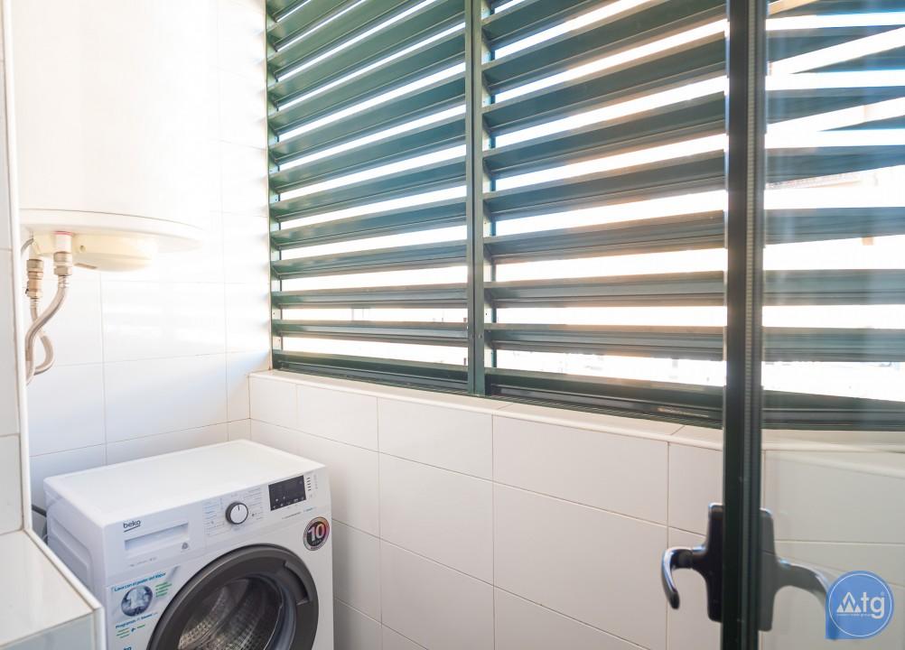Appartement de 2 chambres à Alicante - IM8260 - 31