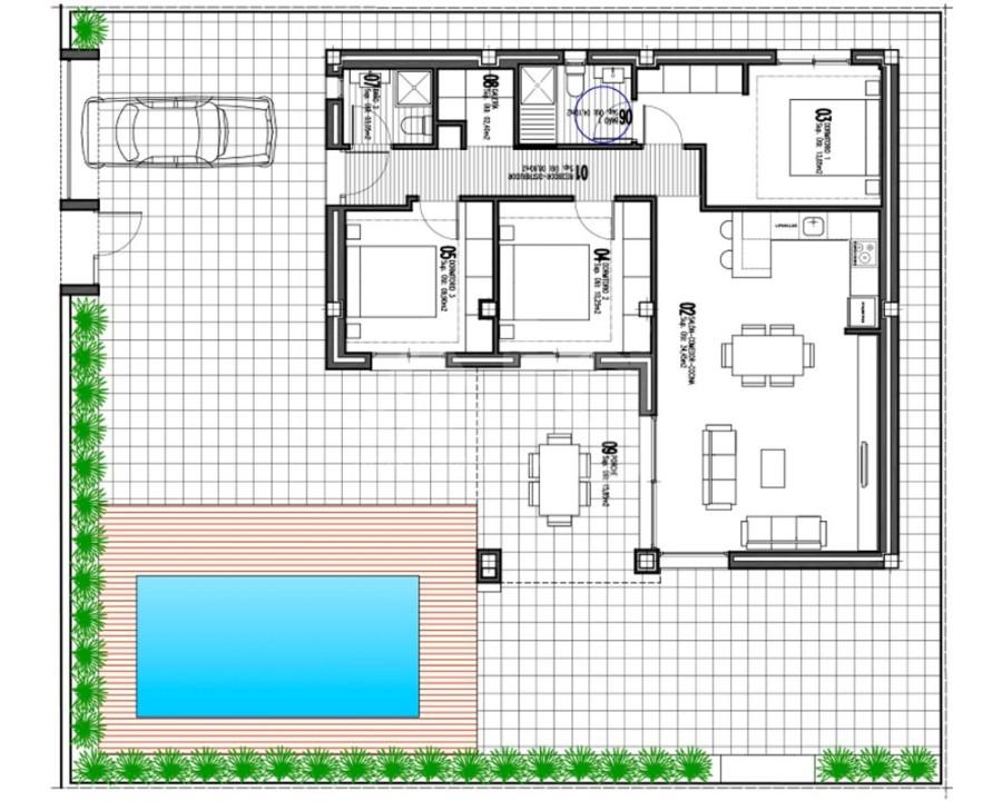 Appartement de 2 chambres à Alicante - IM8260 - 4