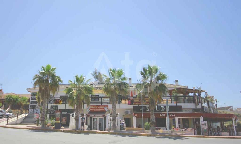 Appartement de 2 chambres à Alicante - IM8260 - 8