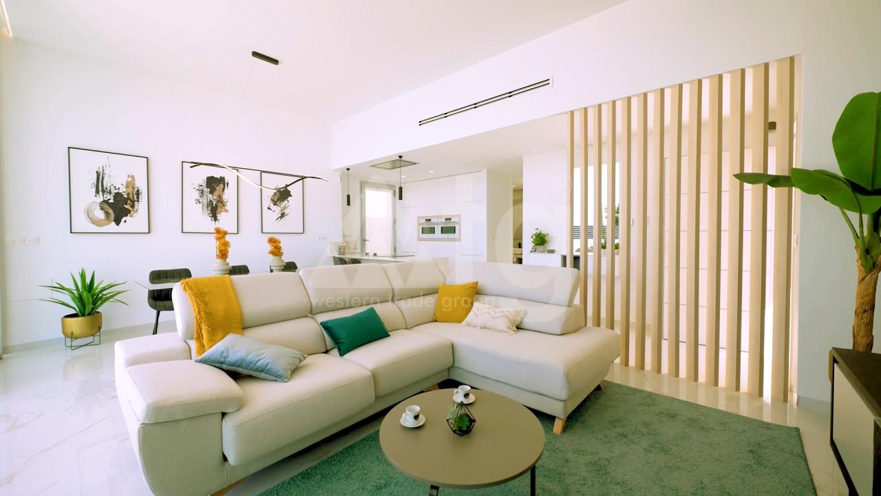 Appartement de 2 chambres à Benidorm - TM116998 - 11