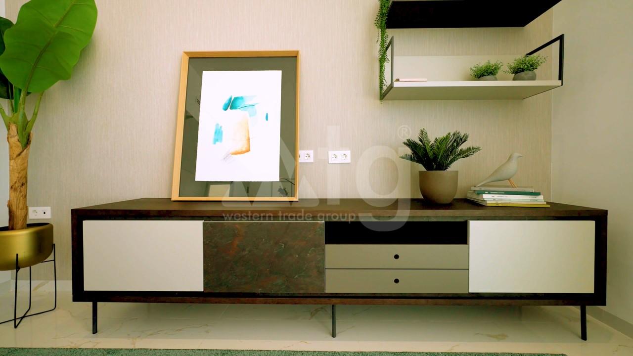 Appartement de 2 chambres à Benidorm - TM116998 - 12