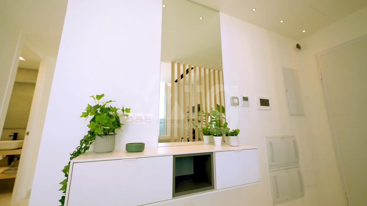 Appartement de 2 chambres à Benidorm - TM116998 - 13