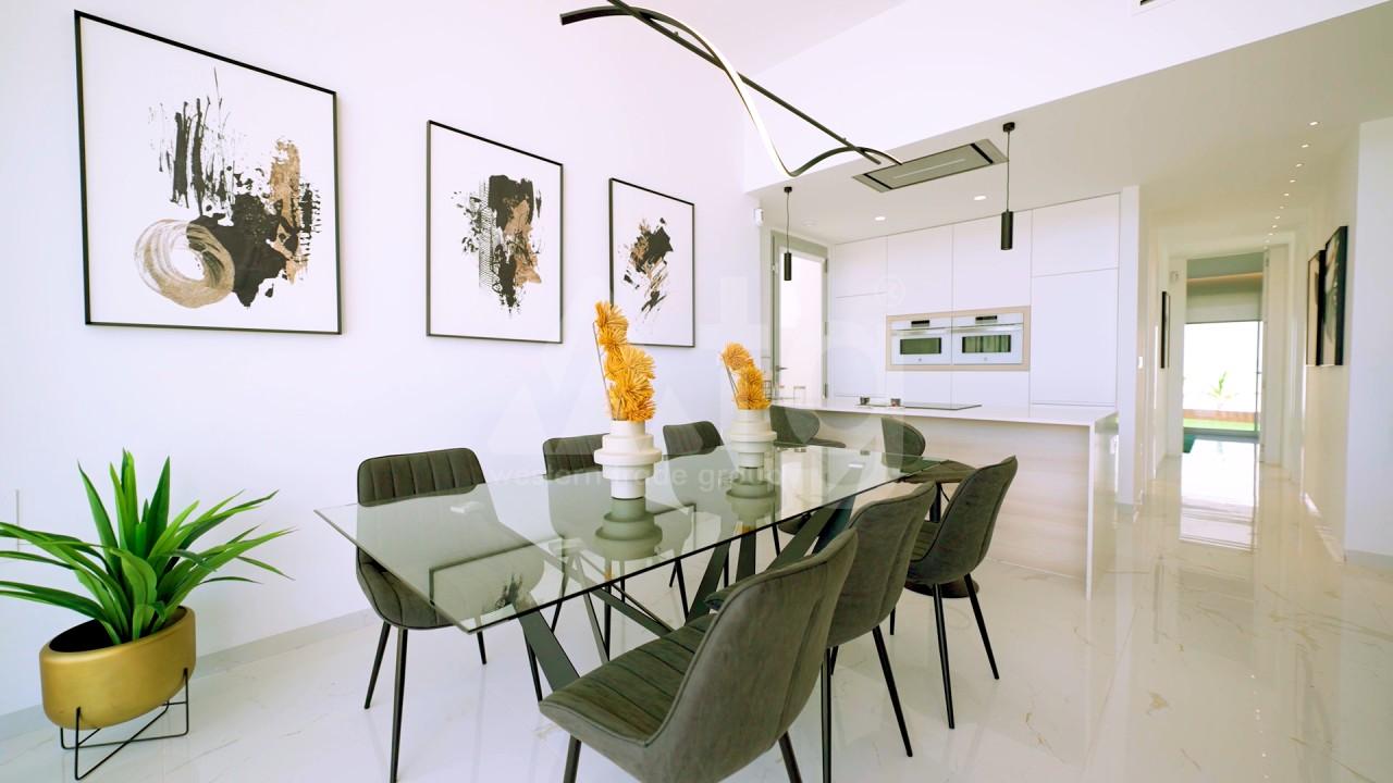 Appartement de 2 chambres à Benidorm - TM116998 - 14