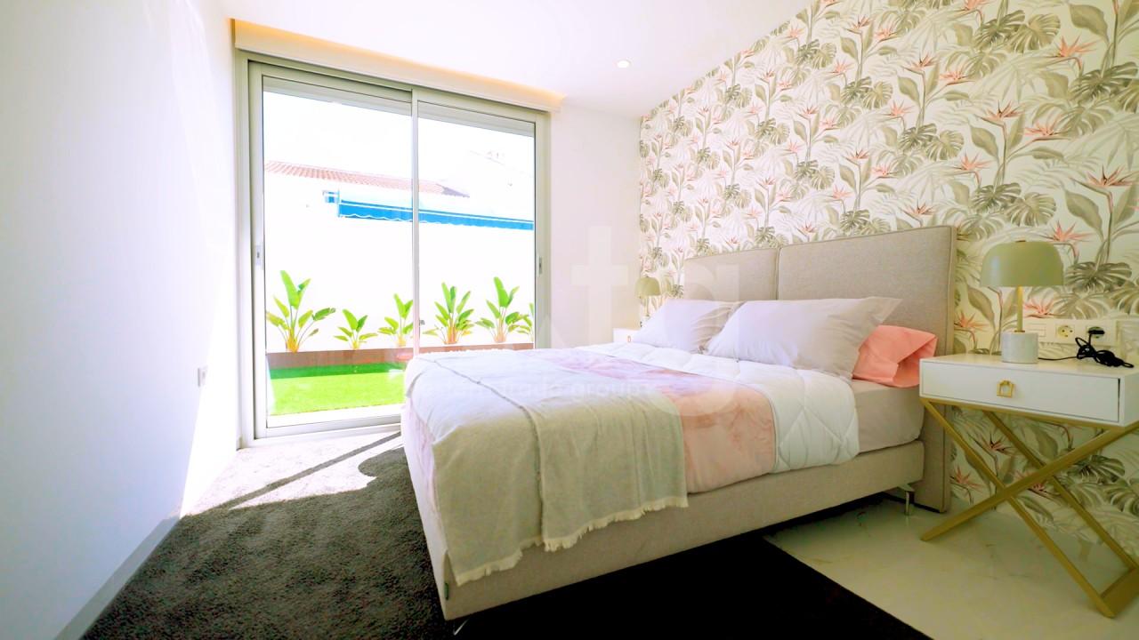 Appartement de 2 chambres à Benidorm - TM116998 - 18
