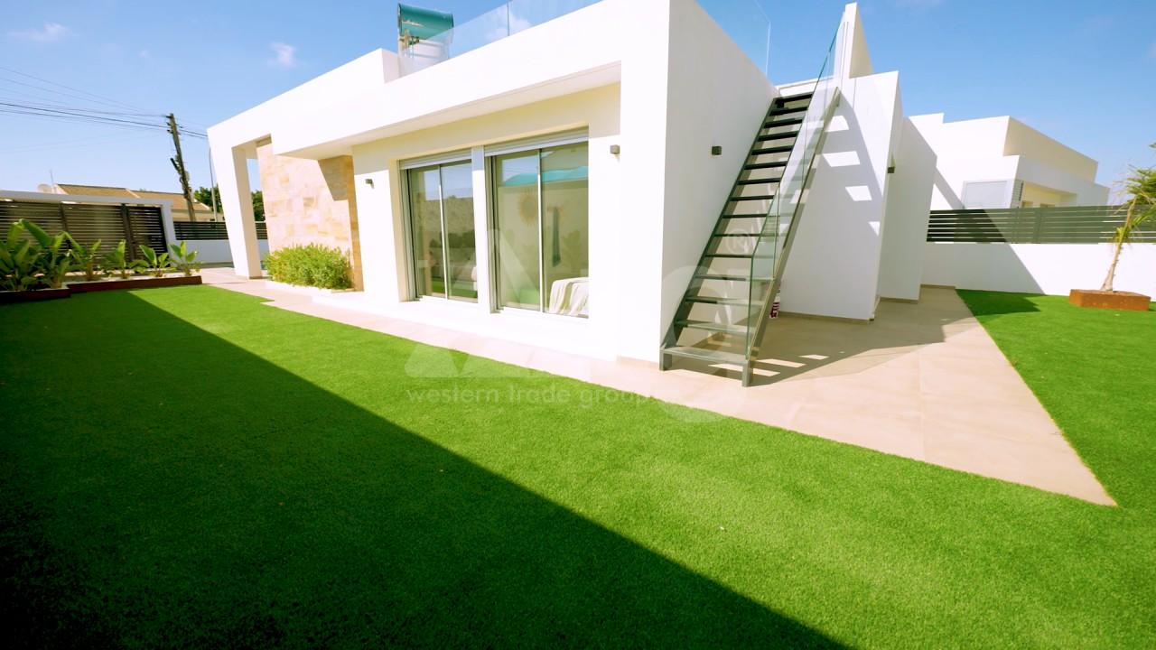 Appartement de 2 chambres à Benidorm - TM116998 - 6