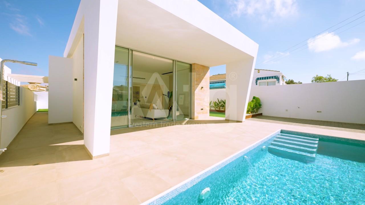 Appartement de 2 chambres à Benidorm - TM116998 - 9