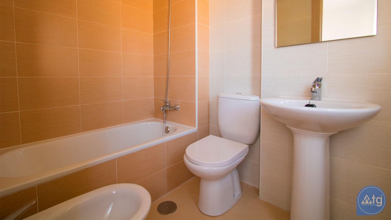 Appartement de 3 chambres à Jijona - AS119328 - 13