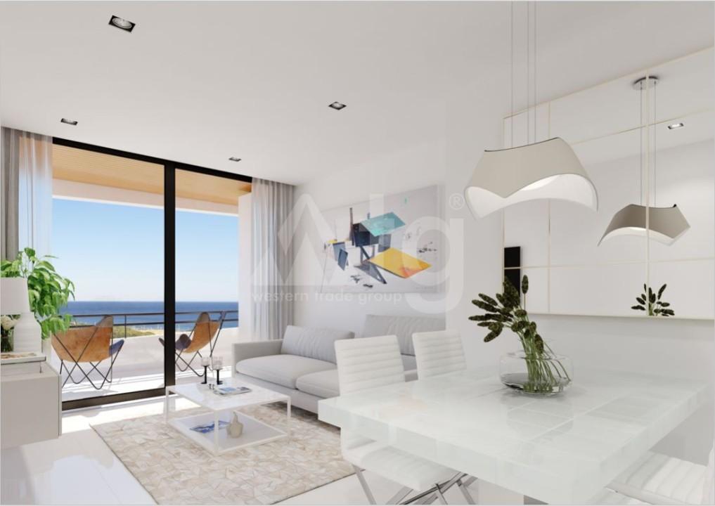 Appartement de 2 chambres à La Marina - GM6973 - 3