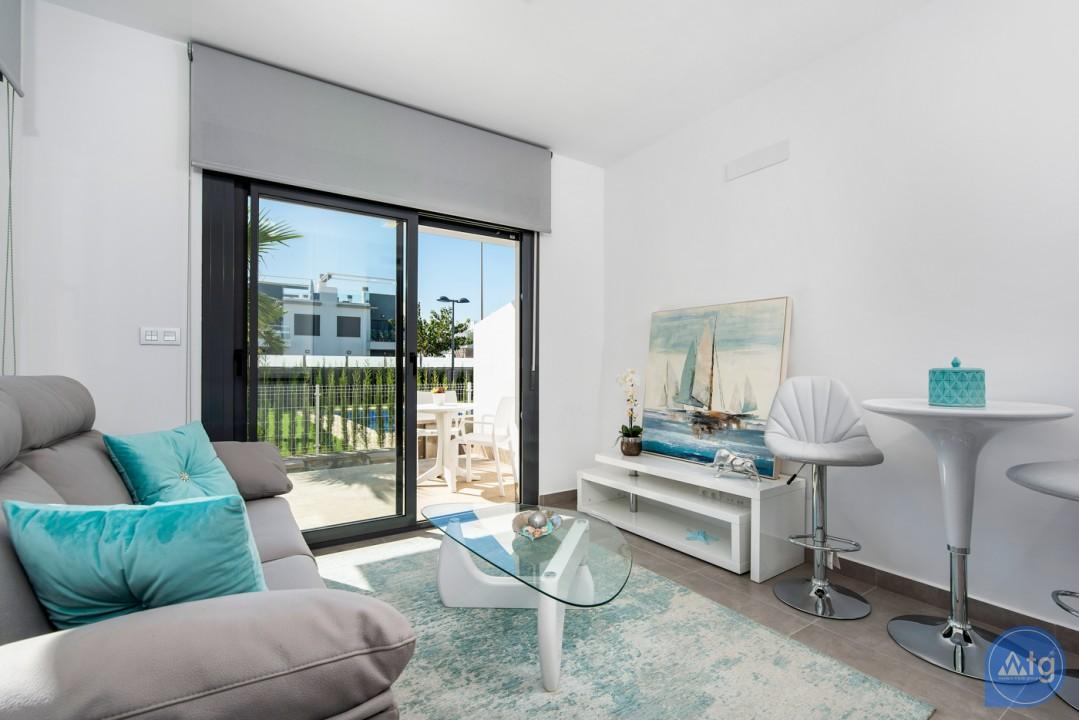 Appartement de 2 chambres à La Mata - AG5866 - 13