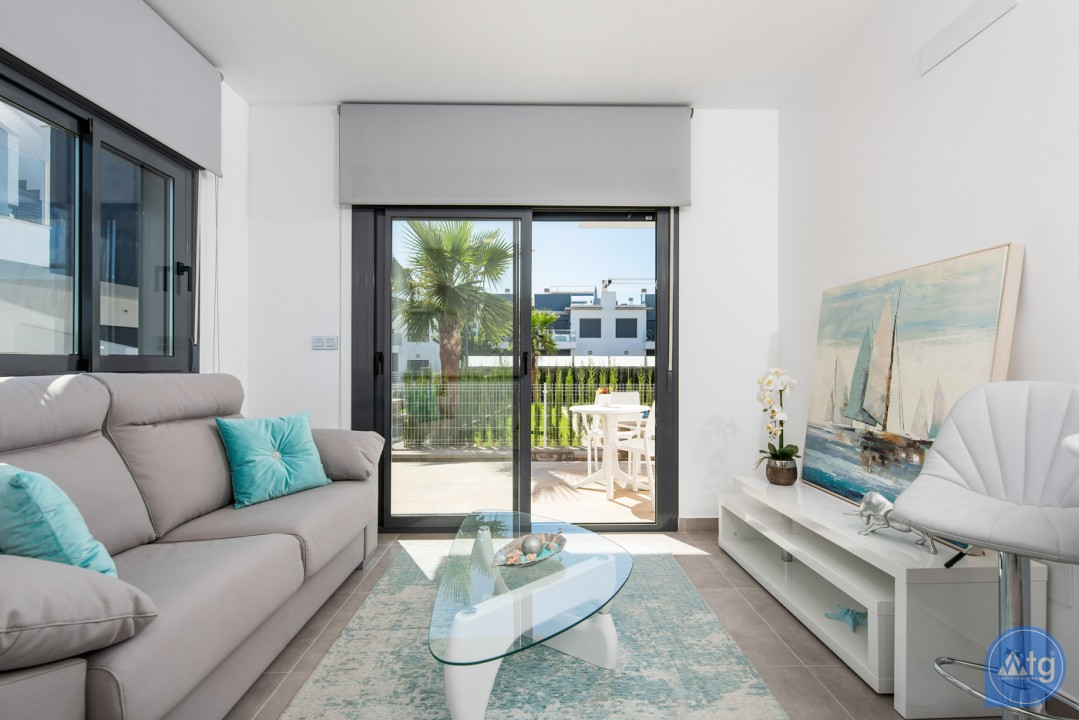 Appartement de 2 chambres à La Mata - AG5866 - 14