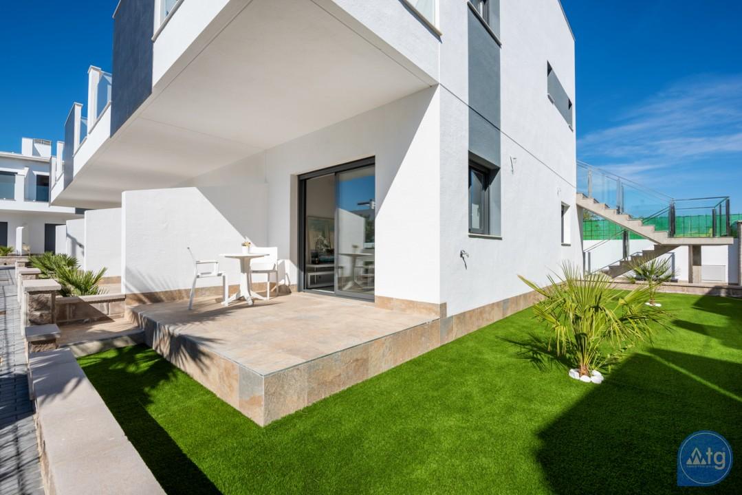 Appartement de 2 chambres à La Mata - AG5866 - 7